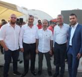HÜSEYIN ÇAMAK - ÇEVDOSAN'dan Türkiye'nin İlk AKUT Eğitim Parkı'na Destek