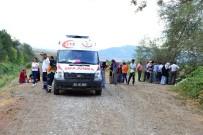BALIK TUTMAK - Erbaa'da Boğulma