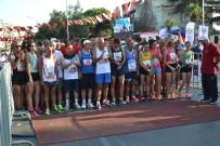 ERSIN YAZıCı - 'İsmail Akçay Yol Koşusu' Yapıldı