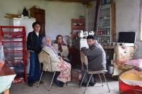 ÇAY OCAĞI - Karadeniz Yaylalarında Pazar Ve Göçebelik Hayatı Sürdürülüyor