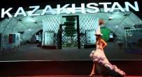 NURSULTAN NAZARBAYEV - Kazakistan Milli Günü EXPO 2016'Da Kutlandı