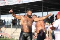 ALİ RIZA KAYA - Kel Aliço Güreşleri'nde Başpehlivan Ünal Kahraman Oldu