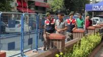 ARSLANBEY - Kocaeli'de 200 Kök Hint Keneviri Ele Geçirildi