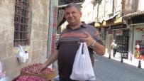 KAYGıSıZ - Leblebi Fiyatına Antep Fıstığı