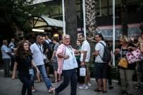 ERDAL ÖZYAĞCILAR - Poyrazoğlu'ndan Önce Poz, Sonra Şov