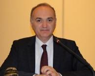 YAPAY ZEKA - Sanayi Bakanı Özlü Açıklaması 'AB'de Otobüs Ve Hafif Ticari Araç Üretiminde Birinci Sıradayız'