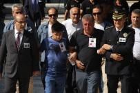 MEHMET ŞÜKRÜ ERDİNÇ - Şehit Annesi Oğlunu 'Şehitler Ölmez Vatan Bölünmez' Diyerek Uğurladı
