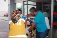 Seydişehir'de İki Ayrı Kazada 1 Kişi Öldü 7 Kişi Yaralandı