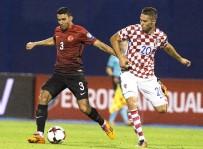 HAKAN ÇALHANOĞLU - 2018 Dünya Kupası Elemeleri