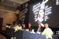 ALTIN KOZA - 23. Uluslararası Adana Film Festivali Etkinlikleri İptal Edilmeyecek