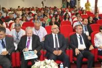 TÜRK DIL KURUMU - 3. İç Anadolu Bölgesi Dilcileri Sürekli Çalıştayı, ERÜ'de Başladı