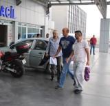 BEYCUMA - 3 İmam Ve 2 Erdemir İşçisi FETÖ'den Tutuklandı