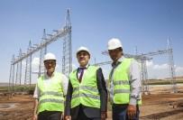 ENERJİ BAKANLIĞI - Ahlat'ta Trafo Merkezi Yapımı