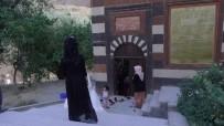 AHMED-I HANI - Ahmed-İ Hani Türbesi'ne Ziyaretçi Akını