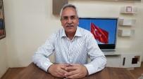 İBRAHIM AYDıN - AK Parti Milletvekili Aydın Açıklaması 'İl Olma Konusu Hükümet Gündeminde Yok'