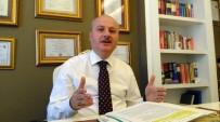 GEÇİŞ ÜCRETİ - Akgüloğlu Açıklaması 'Vergi Yapılandırmaları İçin Müracaatlar Başladı'