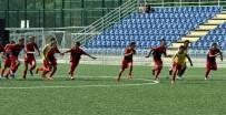 ŞAMPİYONLUK KUPASI - Altınordu'ya İki Kupa, Dört Ödül