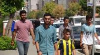 EĞİTİM DÜZEYİ - Başbakan Yıldırım'ın Açıklamaları Muş'ta Heyecanla Karşılandı