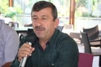 ŞÜKRÜ KARABACAK - Başkan Karabacak, Bölge Basını İle Buluştu