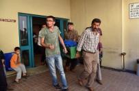 YAT LİMANI - Batan Tur Teknesinden Cesedi Çıkarılan Kadının Cenazesi Kütahya'ya Gönderildi