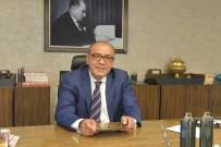EDREMIT BELEDIYESI - Becker Karar Ver Cup'a İZSİAD'dan Tam Destek