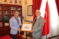AHMET MISBAH DEMIRCAN - Beyoğlu'na Balkanlardan Kardeş Geliyor