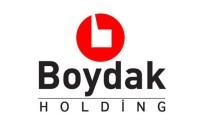 MALİ MÜŞAVİR - Boydak Holding TMSF'ye devredildi