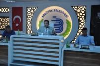 BOZÜYÜK BELEDİYESİ - Bozüyük Belediye Meclisi Eylül Ayı Meclis Toplantısı Yapıldı