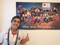 ALI ÖZTÜRK - Büyükşehirli Neslihan 3. Kez Olimpiyatlarda