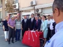 TUR YıLDıZ BIÇER - CHP'den Taksim Manifestossu'na Onay Kampanyası