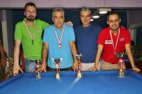 BILARDO - Edremit'te Bilardo Turnuvası Heyecanı