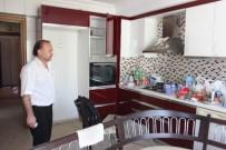 ÇILINGIR - Ev Sahibinin Hırsızlık İddiasını Polis Çürüttü