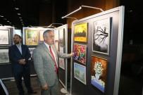 HACı ARIF BEY - Eyüp Belediyesi Kültür Sanat Eğitim Kursları Yeni Dönem Kayıtları Başladı