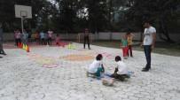 Fındık Bahçesinden Oyun Sahasına