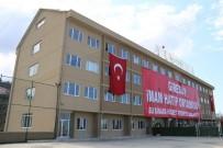 GİRESUN VALİSİ - Giresun'da FETÖ'den Kapatılan Özel Okul'a '15 Temmuz Şehitler İmam Hatip Ortaokulu' İsmi Verildi.