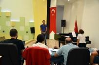 YETENEK SıNAVı - Harran Üniversitesi'nde Özel Yetenek Sınavları Başladı