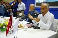 İLBER ORTAYLI - İlber Ortaylı'dan Fethullah Gülen açıklaması: Bu adam Humeyni olmak istiyor'