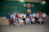 AYA YORGI - İstanbul'daki STK Temsilcilerinden Bilecik Ziyareti