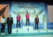 TAYLAND - Kağıtsporlu Karateciler İstanbul Open'da Kürsüye Çıktı