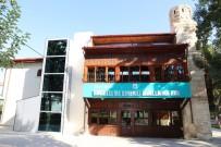 KİMLİK KARTI - Karaman'da Engelli Ve Emekli Dinlenme Evi