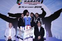 ESAT DELIHASAN - Karateciler Avusturya'ya Hazır