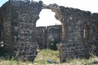LALA MUSTAFA PAŞA - Kars'ta Tarih Gün Yüzüne Çıkıyor