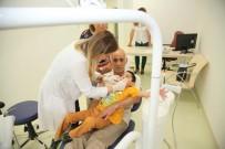 KARTAL BELEDİYESİ - Kartal Belediyesi'nden Dowv Sendromlu Vatandaşlara Diş Sağlığı Desteği