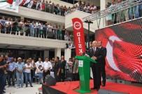 SOSYAL DEMOKRASI - Kılıçdaroğlu, Çankaya Belediyesi'nde Toplu İş Sözleşmesi Törenine Katıldı