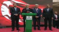 SOSYAL DEMOKRASI - Kılıçdaroğlu Seçmene Çattı Açıklaması Aç Kalmaya Mahkumsun