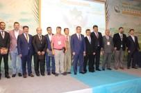 FATIH ÖZDEMIR - Konya'da Uluslararası Katılımlı Türkiye 6. Bitki Koruma Kongresi Başladı
