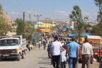 KURBAN PAZARI - Kurban Pazarına Otobüs Seferleri Başladı