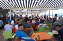 HAYVAN SEVERLER - Lapseki'de Geleneksel 4. Tavuk Mezadı Yapıldı
