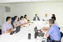 NITELIK - Lüleburgaz'da 'Girişimcilik Ekosistemi' Çalışmaları