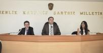 KADIR TOPBAŞ - Maltepe Belediye Meclisi'nden 'Birlik' Mesajı